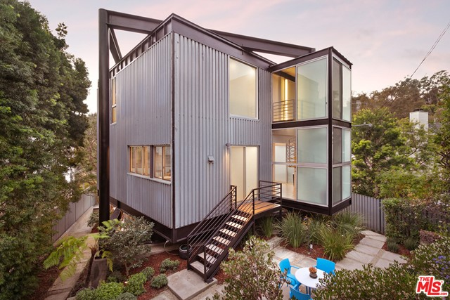 Photo of 444 Sycamore Road, Santa Monica, CA 90402
