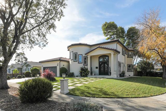 1505 Hervey Lane, San Jose, CA 95125