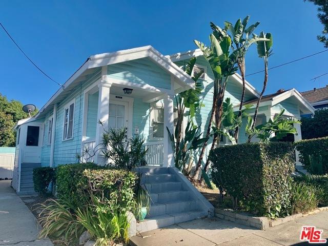 752 PIER Avenue, Santa Monica, CA 90405