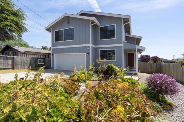 138 Carmel Avenue, Outside Area (Inside Ca), CA 94018