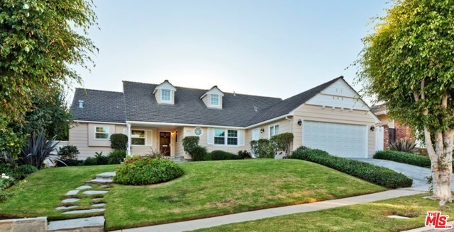 3079 MCCONNELL Drive, Los Angeles, CA 90064