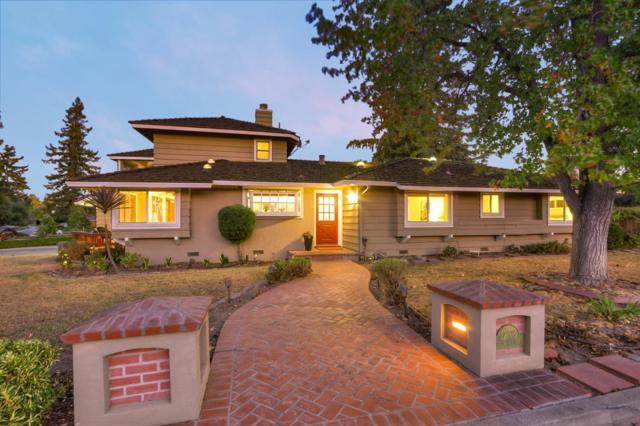 12308 Titus Avenue, Saratoga, CA 95070