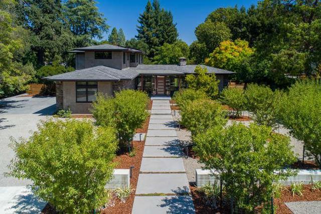 14760 Live Oak Lane, Saratoga, CA 95070