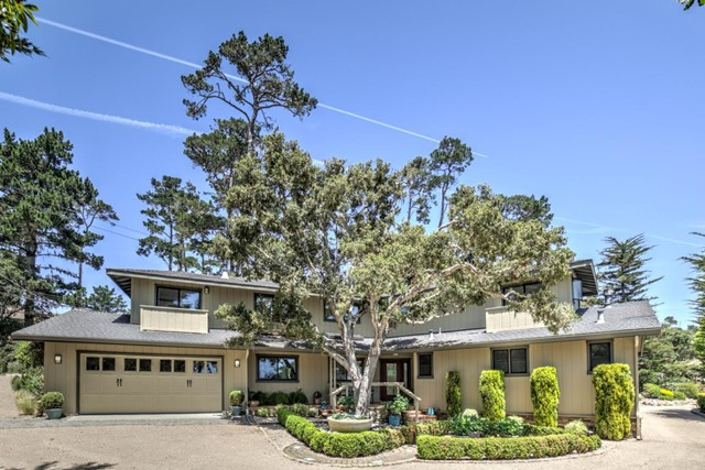1063 Rodeo Road, Pebble Beach, CA 93953