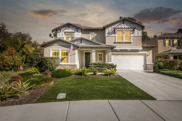 8940 Mckinley Ct, La Mesa, CA 91941
