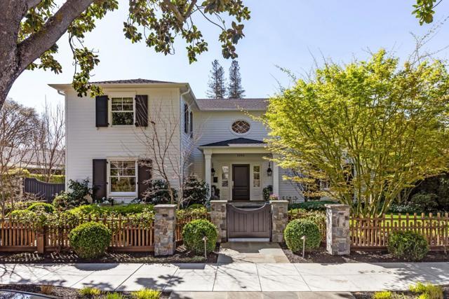 1380 Martin Avenue, Palo Alto, CA 94301