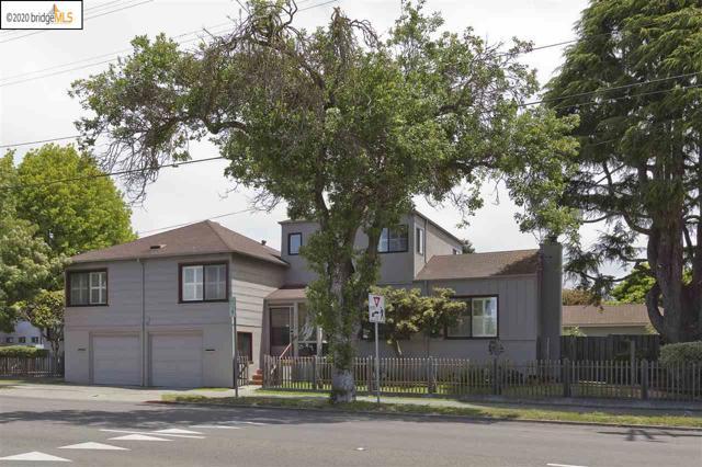 1701 Sacramento St, Berkeley, CA 94702