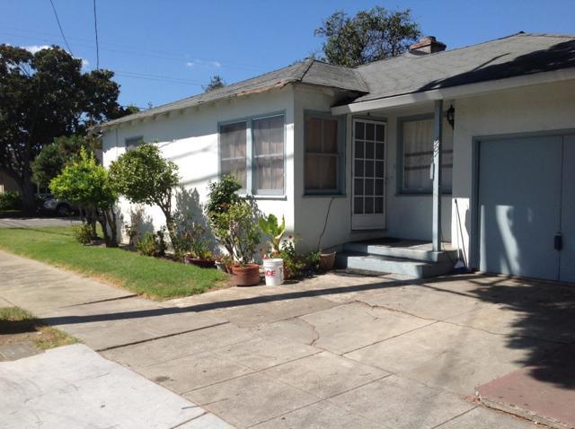 1101 2nd Avenue, San Mateo, CA 94401