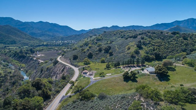 45400 Arroyo Seco Road, Greenfield, CA 93927