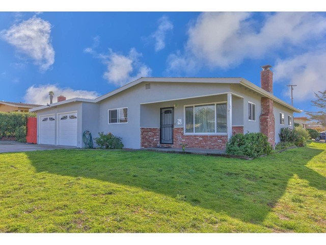 262 Hibbing Circle, Outside Area (Inside Ca), CA 93933