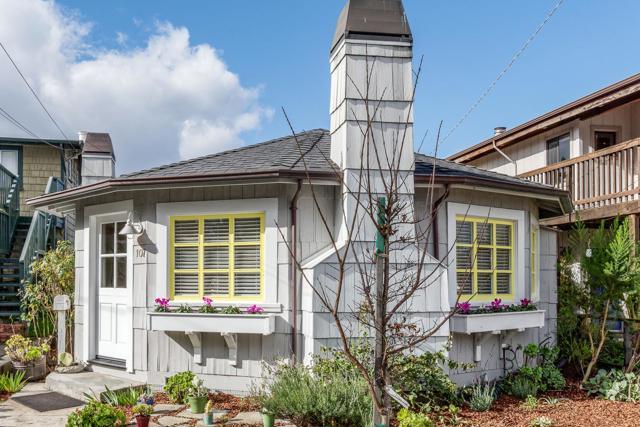 107 Cayuga Street, Santa Cruz, CA 95062