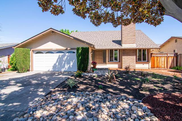 840 Sweetbay Drive, Sunnyvale, CA 94086
