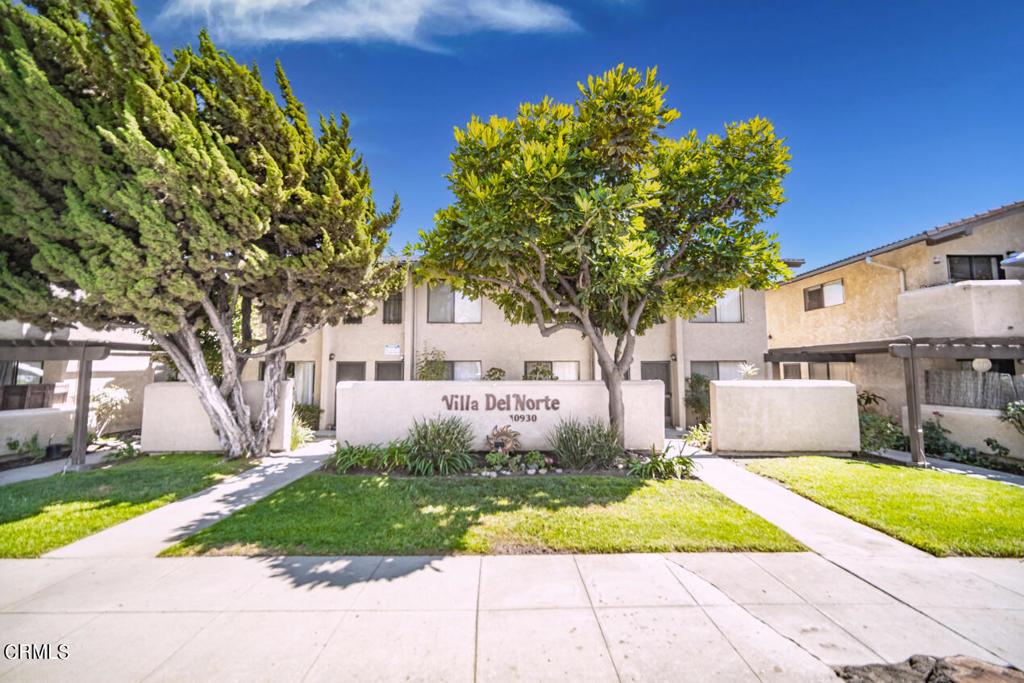 Photo of 10930 Del Norte Street, Ventura, CA 93004