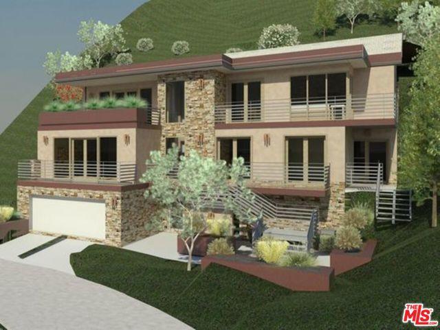 3586 N Knobhill Drive, Sherman Oaks, CA 91423
