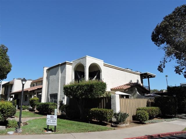 5293 Mount Alifan Dr., San Diego, CA 92111