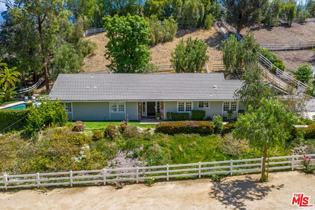 5626 Jed Smith Rd, Hidden Hills, CA 91302 Photo