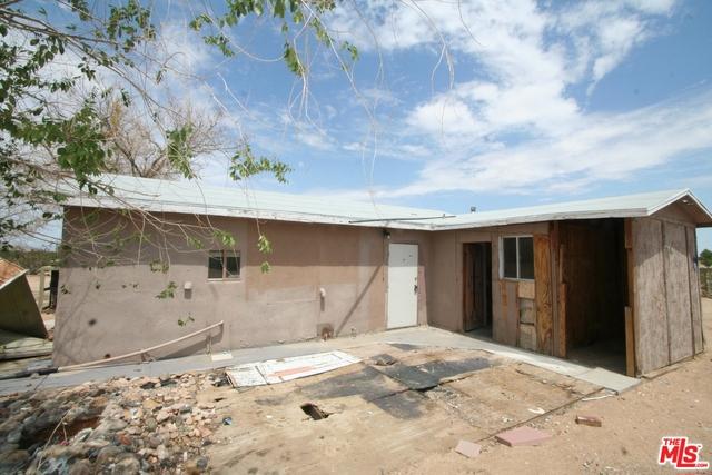 57625 Mariquita Rd, Landers, CA 92285 Photo 4