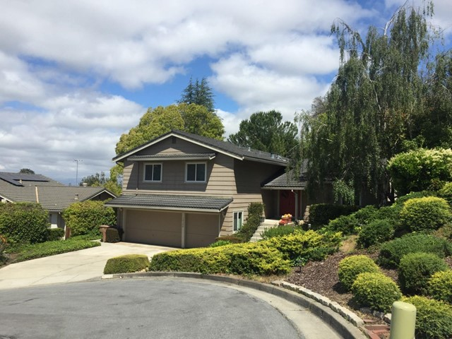 10388 Krista Court, Cupertino, CA 95014