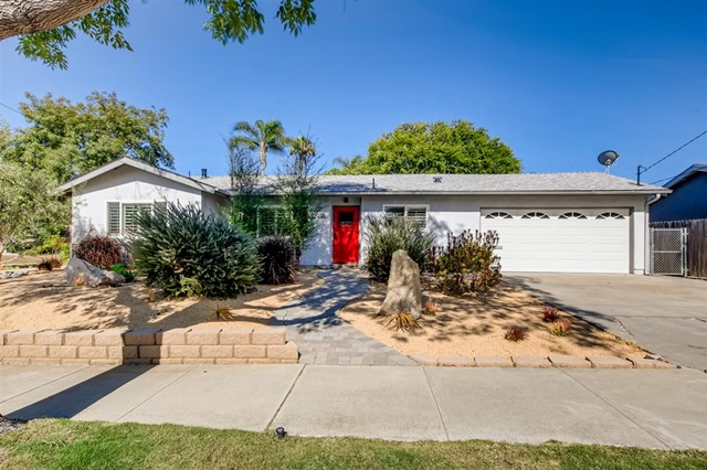 1703 Dora Dr, Cardiff by the Sea, CA 92007