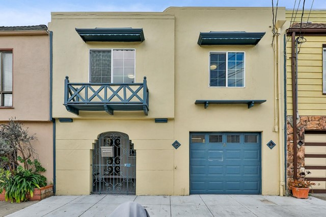 76 Cielito Drive, San Francisco, CA 94134