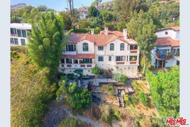 2735 Nichols Canyon Rd, Los Angeles, CA 90046