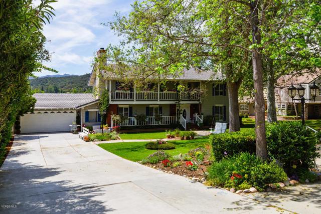 29026 Silver Creek Rd, Agoura Hills, CA 91301