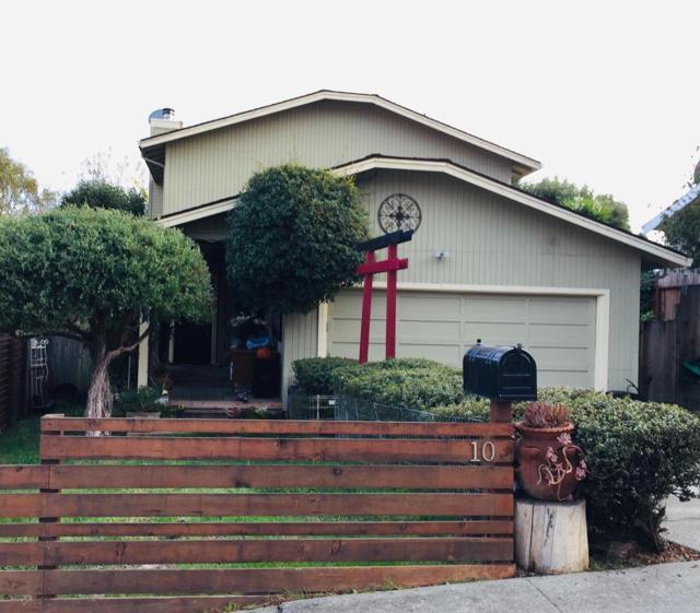 10 Oakridge Street, Watsonville, CA 95076
