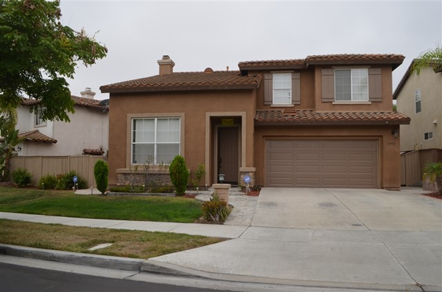 1432 Warm Springs Dr, Chula Vista, CA 91913