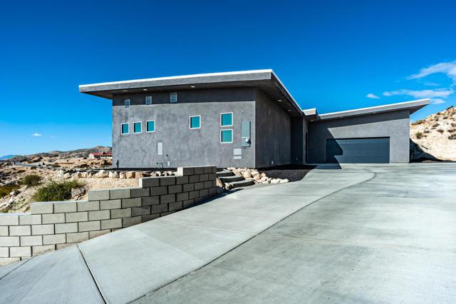 57414 Bandera Road, Yucca Valley, CA 92284