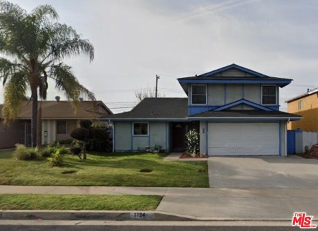 Photo of 1724 E Helmick Street, Carson, CA 90746