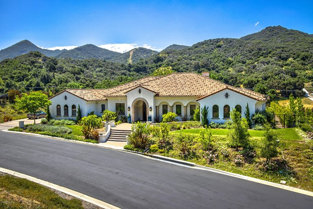 650 Williamsburg Court, Thousand Oaks, CA 91361