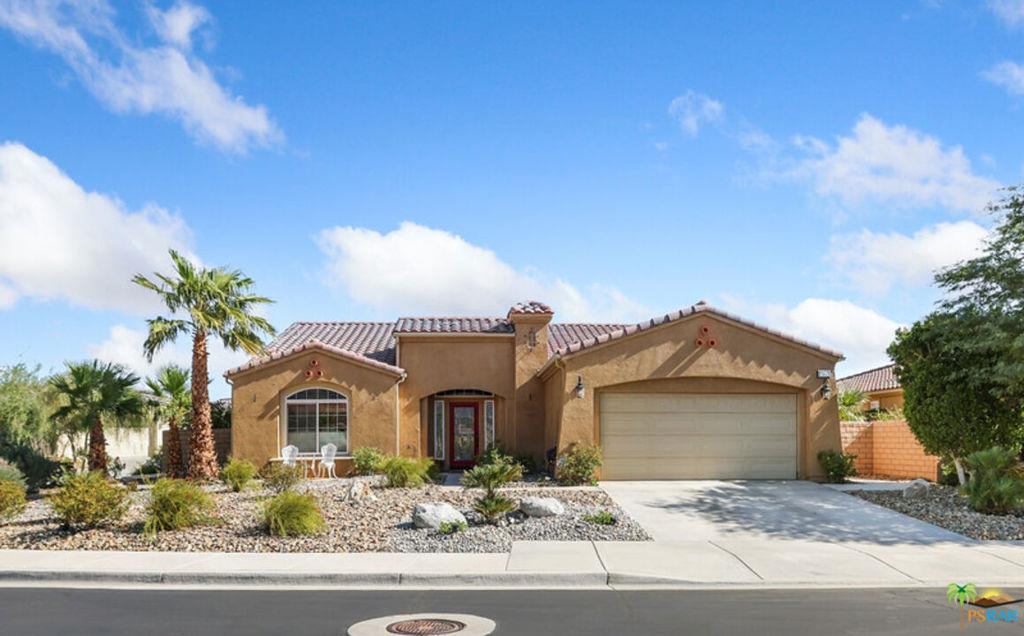 1362     Esperanza Trail, Palm Springs CA 92262