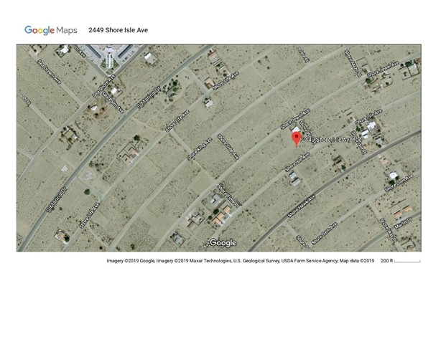 2449 Shore Isle Avenue, Salton City, CA 92275