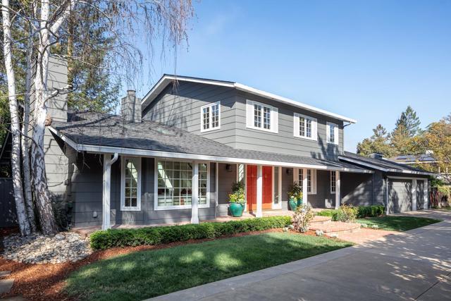 205 Yerba Buena Avenue, Los Altos, CA 94022