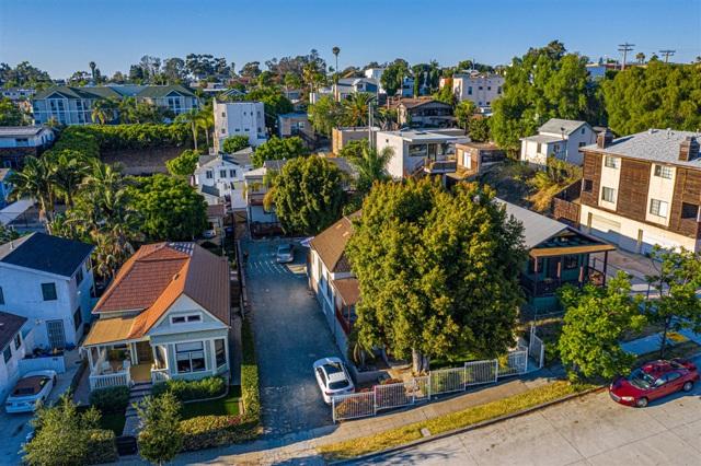 2658 E Street, San Diego, CA 92102