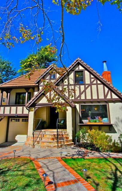 460 Hazel Avenue, Millbrae, CA 94030