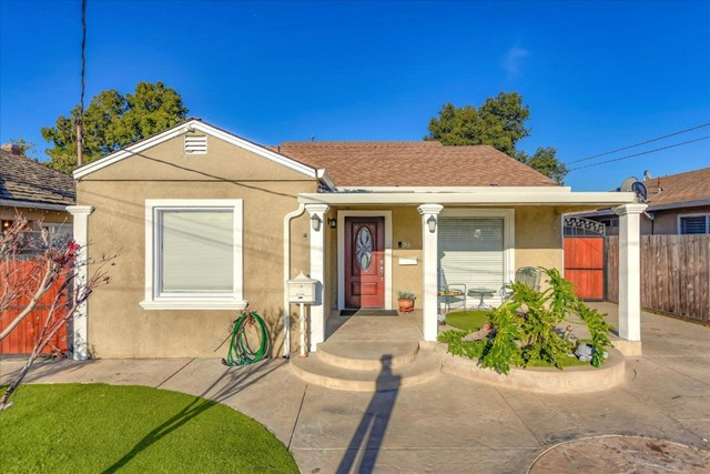 90 34th Street, San Jose, CA 95116