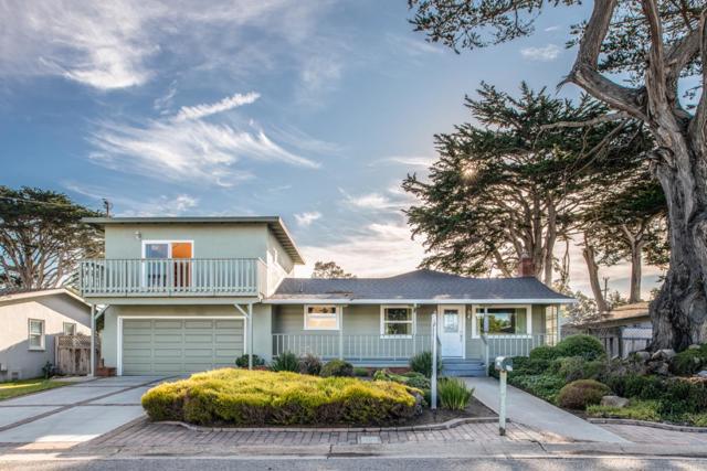 1223 Surf Avenue, Pacific Grove, CA 93950