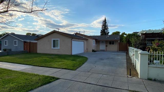 483 Feldspar Drive, San Jose, CA 95111