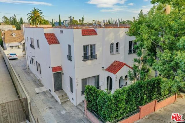 1020 N OXFORD Avenue, Los Angeles, CA 90029