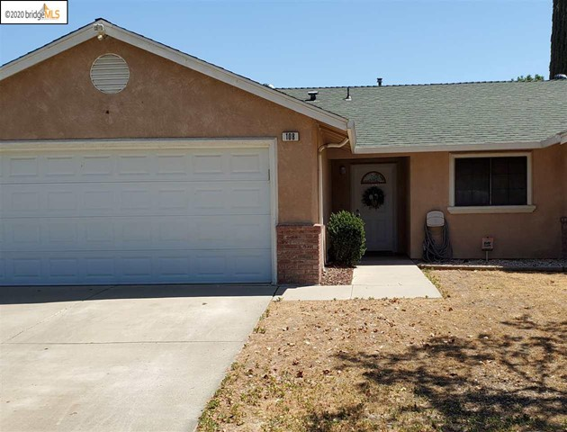 108 Tyler Court, Patterson, CA 95363