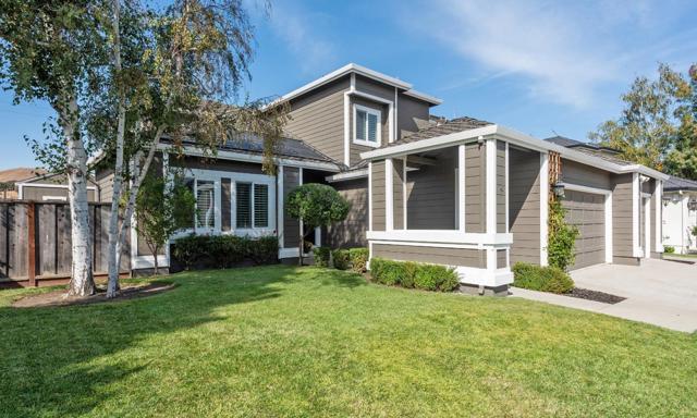 61 La Crosse Drive, Morgan Hill, CA 95037
