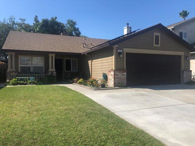 182 Shadywood Avenue, Lathrop, CA 95330