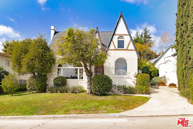 2157 Moreno Dr, Los Angeles, CA 90039 Photo