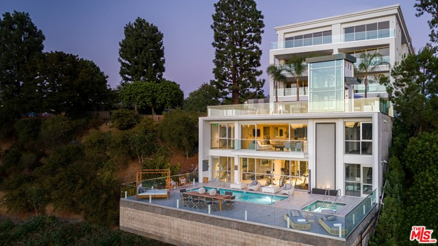 2391 Roscomare Road, Los Angeles, CA 90077