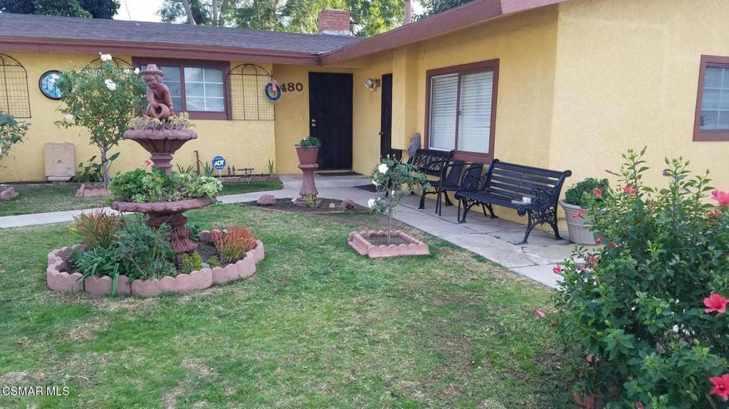 480     Sherman Avenue, Moorpark CA 93021