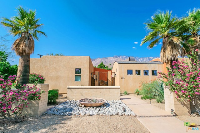 2125 Girasol Avenue, Palm Springs, CA 92262