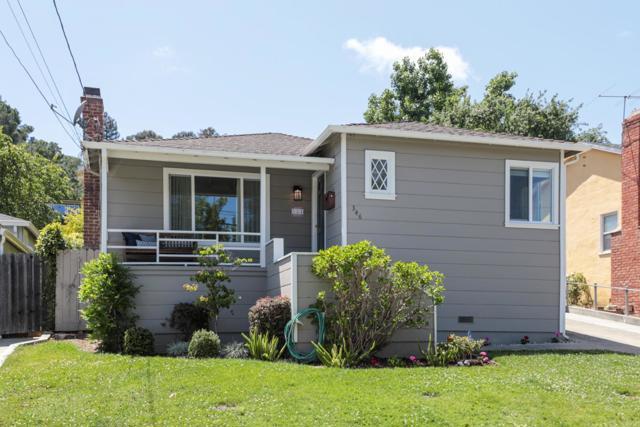 346 Cedar Street, San Carlos, CA 94070