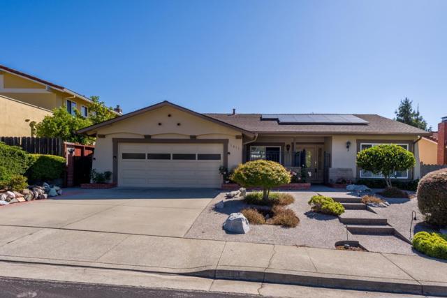 1811 Randall Road, San Mateo, CA 94402