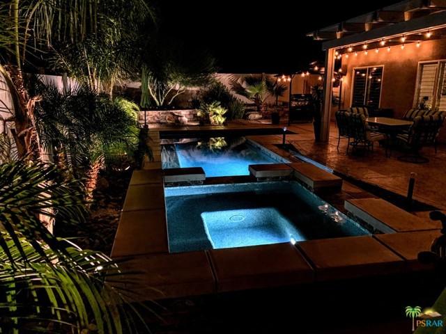 64143 YOSEMITE Lane, Desert Hot Springs, CA 92240